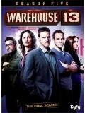 se1255 : ซีรีย์ฝรั่ง Warehouse 13 Season 5 Final [พากย์ไทย] 2 แผ่นจบ