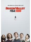 se1257 : ซีรีย์ฝรั่ง Silicon Valley Season 1 [บรรยายไทย] 2 แผ่นจบ