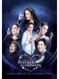 cs390 : ดีวีดีคอนเสิร์ต ขนนกกับดอกไม้ The Original Returns DVD 2 แผ่น