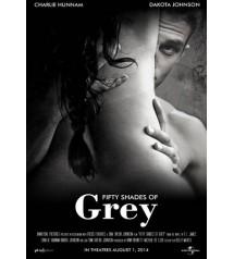 EE1578 : หนังฝรั่ง Fifty Shades of Grey ฟิฟตี้ เชดส์ ออฟ เกรย์ DVD 1 แผ่น