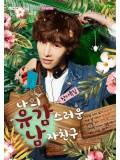 krr1242 : ซีรีย์เกาหลี My Unfortunate Boyfriend (ซับไทย) 4 แผ่นจบ