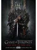 se1267 : ซีรีย์ฝรั่ง Game of Thrones Season 1 มหาศึกชิงบัลลังก์ ปี 1 [พากย์ไทย] 5 แผ่นจบ