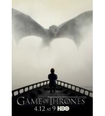 se1268 : ซีรีย์ฝรั่ง Game of Thrones Season 5 [ซับไทย] 5 แผ่น