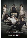 se1269 : ซีรีย์ฝรั่ง The Vampire Diaries Season 6 [ซับไทย] 5 แผ่นจบ