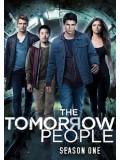 se1271 : ซีรีย์ฝรั่ง The Tomorrow People Season 1 [พากย์ไทย] 5 แผ่นจบ