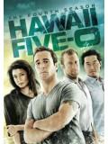 se1272 : ซีรีย์ฝรั่ง Hawaii Five-O Season 4 มือปราบฮาวาย ปี 4 [พากย์ไทย] 5 แผ่นจบ