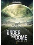 se1274 : ซีรีย์ฝรั่ง Under the Dome Season 2 [พากย์ไทย] 4 แผ่นจบ