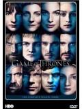 se1277 : ซีรีย์ฝรั่ง Game of Thrones Season 3 มหาศึกชิงบัลลังก์ ปี 3 [พากย์ไทย] 5 แผ่นจบ