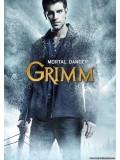 se1278 : ซีรีย์ฝรั่ง Grimm Season 4 [ซับไทย] 5 แผ่น
