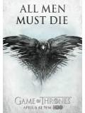 se1279 : ซีรีย์ฝรั่ง Game of Thrones Season 4 มหาศึกชิงบัลลังก์ ปี 4 [พากย์ไทย] 5 แผ่น