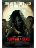 EE0174 : Survival Of The Dead คนครึ่งดิบไม่รีบตาย DVD 1 แผ่น