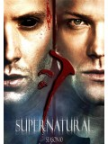 se1280 : ซีรีย์ฝรั่ง Supernatural Season 10 [ซับไทย] 5 แผ่น