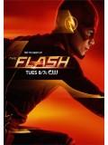 se1281 : ซีรีย์ฝรั่ง The Flash Season 1 [พากย์ไทย] 6 แผ่น