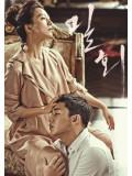 krr1253 : ซีรีย์เกาหลี Secret Love Affair สื่อรักซ่อนหัวใจ (พากย์ไทย) 4 แผ่น