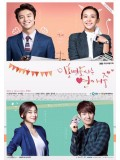 krr1254 : ซีรีย์เกาหลี Divorce Lawyer in Love (ซับไทย) 4 แผ่น