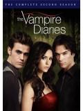 se1282 : ซีรีย์ฝรั่ง The Vampire Diaries Season 2 บันทึกรัก ฝังเขี้ยว ปี 2 [พากย์ไทย] 5 แผ่น