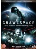 EE1683: Crawlspace หลอน เฉือด มฤตยู DVD 1 แผ่น