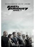 EE1685: Fast And Furious 7 เร็ว..แรงทะลุนรก7 Master 1 แผ่น