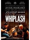 EE1688: Whiplash ตีให้ลั่น เพราะว่าฝันยังไม่จบ DVD 1 แผ่น