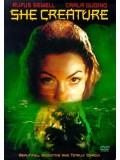 EE1691: Mermaid Chronicles Part 1: SHE CREATURE อสูรสาวสัตว์สยอง DVD 1 แผ่น
