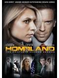 se1284 : ซีรีย์ฝรั่ง Homeland Season 2 [พากย์ไทย] 3 แผ่น
