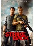 se1285 : ซีรีย์ฝรั่ง Project Dawn: Strike Back Season 1 [พากย์ไทย] 3 แผ่น