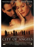 EE0185 : City of Angels สัมผัสรักจากเทพ..เสพซึ้งถึงวิญญาณ (ซับไทย) Master 1 แผ่น