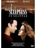 EE0187 : Sleepless in Seattle กระซิบรักไว้บนฟากฟ้า (1993) (ซับไทย) Master 1 แผ่น