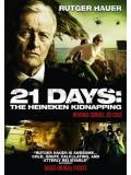 EE0191 : 21 Days The Heineken Kidnapping [ซับไทย] Master 1 แผ่น