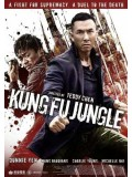 cm0156: Kung Fu Jungle คนเดือดหมัดดิบ Master 1 แผ่น