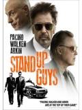 EE1709: Stand Up Guys ไม่อยากเจ็บตัว อย่าหัวเราะปู่ Master 1 แผ่น