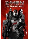 EE1707: X-Men: Days Of Future Past(The Rouge Cut) / X-เม็น: สงครามวันพิฆาตกู้อนาคต(ฉบับพิเศษ) DVD 2 แผ่น
