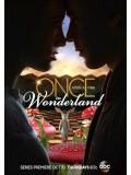 se1287 : ซีรีย์ฝรั่ง Once Upon a Time in Wonderland [พากย์ไทย] 3 แผ่น