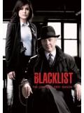 se1288 : ซีรีย์ฝรั่ง The Blacklist Season 1 [พากย์ไทย] 5 แผ่น
