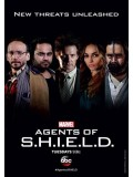 se1290 : ซีรีย์ฝรั่ง Marvel s Agents of S.H.I.E.L.D Season 2 [พากย์ไทย] 5 แผ่น