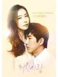 krr1261 : ซีรีย์เกาหลี Crazy Love เพลิงรักไฟเสน่หา (พากย์ไทย) 13 แผ่น