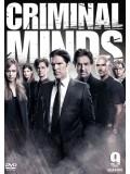 se1294 : ซีรีย์ฝรั่ง Criminal Minds Season 9 [ซับไทย] 12 แผ่น