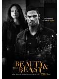 se1297 : ซีรีย์ฝรั่ง Beauty And The Beast Season 2 [ซับไทย] 8 แผ่น