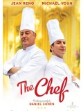 EE0200: The Chef เดอะ เชฟ ศึกกระทะเหล็ก Master 1 แผ่น