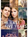 EE1728: The Last Five Years ร้องให้โลกรู้ว่ารัก Master 1 แผ่น