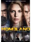 se1300 : ซีรีย์ฝรั่ง Homeland Season 3 [พากย์ไทย] 4 แผ่น