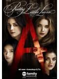 se1303 : ซีรีย์ฝรั่ง Pretty Little Liars Season 5 [ซับไทย] 4 แผ่น