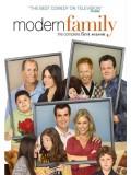 se1304 : ซีรีย์ฝรั่ง Modern Family Season 1 [ซับไทย] 3 แผ่น