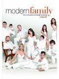 se1305 : ซีรีย์ฝรั่ง Modern Family Season 2 [ซับไทย] 3 แผ่น