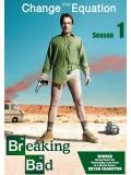 se1310 : ซีรีย์ฝรั่ง Breaking Bad Season 1 [พากย์ไทย] 2 แผ่น