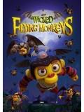 ct1106 : หนังการ์ตูน Wicked Flying Monkeys วีรบุรุษแห่งอ๊อซ ฮีโร่จ๋อติดปีก Master 1 แผ่น