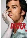 se1312 : ซีรีย์ฝรั่ง Dexter Season 1 เด็กซเตอร์ เชือดพิทักษ์คุณธรรม ปี 1 [พากย์ไทย] 4 แผ่น