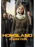 se1313 : ซีรีย์ฝรั่ง Homeland Season 4 [พากย์ไทย] 3 แผ่น