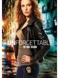 se1316 : ซีรีย์ฝรั่ง Unforgettable Season 1 สวยสืบความทรงจำมรณะ ปี 1 [พากย์ไทย] 4 แผ่น