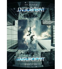 EE1743 : Insurgent อินเซอร์เจนท์ คนกบฎโลก Master 1 แผ่น